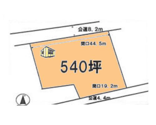 千葉市若葉区 JR総武本線千葉駅の売事務所画像(1)