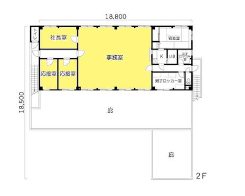 相模原市中央区 JR相模線南橋本駅の売工場・売倉庫画像(2)