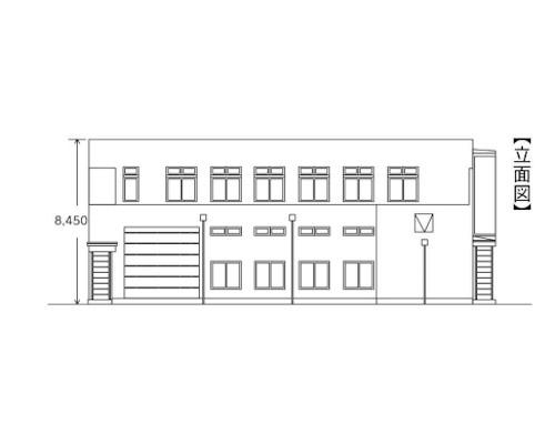 相模原市中央区 JR相模線南橋本駅の売工場・売倉庫画像(3)