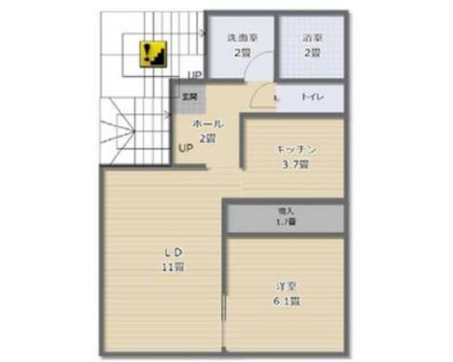 藤沢市 小田急江ノ島線湘南台駅の売ビル画像(3)