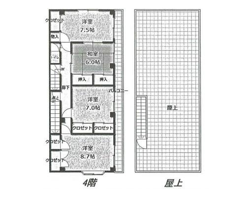 志木市 東武東上線志木駅の売ビル画像(3)