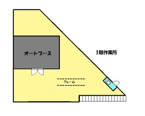 川口市 埼玉高速鉄道線戸塚安行駅の売工場・売倉庫画像(1)