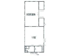 平方 東武伊勢崎線[武里駅]の売倉庫物件の詳細はこちら