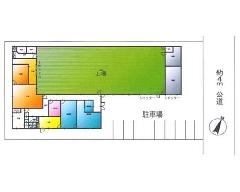 下赤坂 東武東上線[上福岡駅]の売工場・売倉庫物件の詳細はこちら