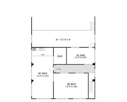 加須市 東武伊勢崎線加須駅の売工場・売倉庫画像(2)