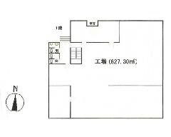 松郷 JR武蔵野線[東所沢駅]の売倉庫物件の詳細はこちら
