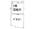 入間郡三芳町 東武東上線鶴瀬駅の売工場・売倉庫画像(2)を拡大表示
