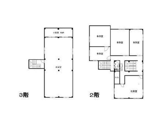 八王子市 JR中央線高尾駅の売工場画像(2)