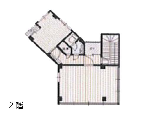 江東区 大江戸線門前仲町駅の売ビル画像(2)