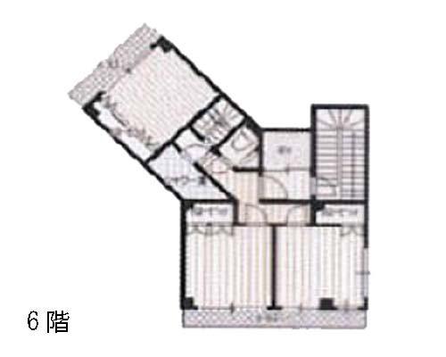 江東区 大江戸線門前仲町駅の売ビル画像(5)