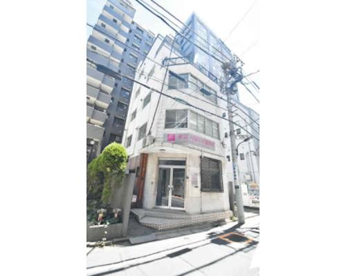港区 JR山手線浜松町駅の売ビル画像(4)