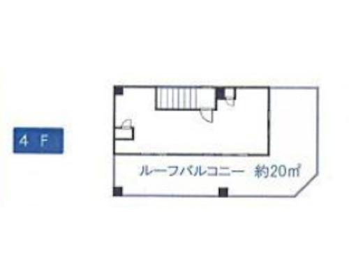 台東区 JR山手線御徒町駅の売ビル画像(4)