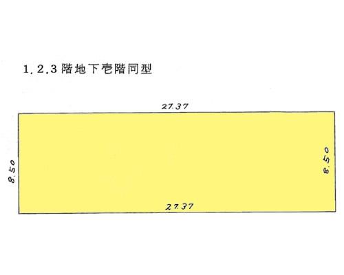 足立区 日暮里・舎人ライナー舎人公園駅の売工場画像(1)