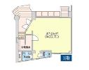 大田区 東急池上線長原駅の売ビル画像(2)を拡大表示