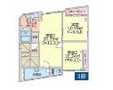 大田区 東急池上線長原駅の売ビル画像(4)を拡大表示