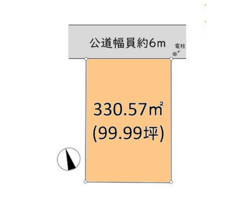 足立区 東武大師線大師前駅の売倉庫画像(1)