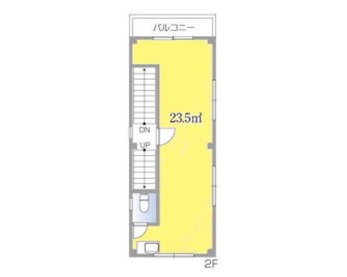 港区 JR山手線新橋駅の売ビル画像(2)