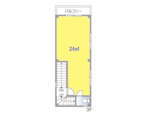 港区 JR山手線新橋駅の売ビル画像(3)