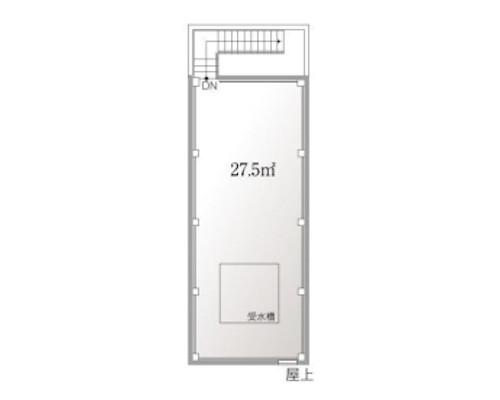港区 JR山手線新橋駅の売ビル画像(4)
