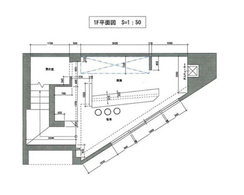 港区 都営三田線三田駅の売ビル画像(1)