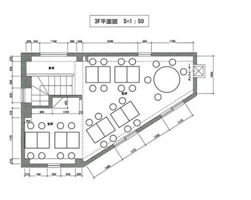 港区 都営三田線三田駅の売ビル画像(3)