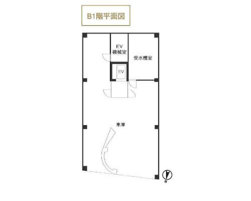 立川市 JR中央本線立川駅の売ビル画像(1)