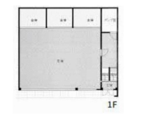 練馬区 都営大江戸線練馬駅の売店舗画像(1)