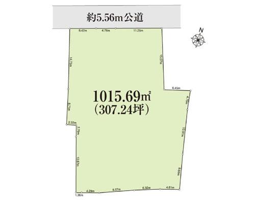 千葉市中央区 JR内房線本千葉駅の売事業用地画像(1)