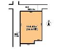 市川市 東京メトロ東西線原木中山駅の売事業用地画像(1)を拡大表示