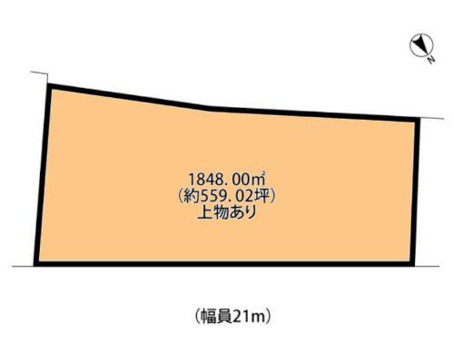 白井市 北総鉄道北総線白井駅の売事業用地画像(1)
