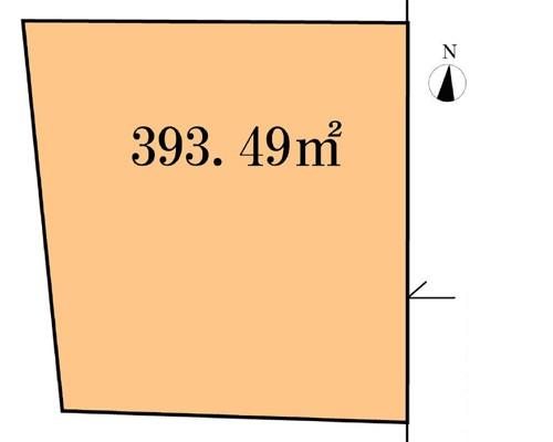 足柄上郡大井町 JR御殿場線上大井駅の売事業用地画像(1)