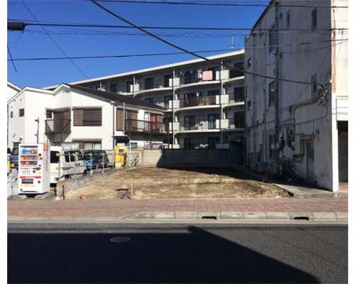 横須賀市 京急久里浜線北久里浜駅の売事業用地画像(2)