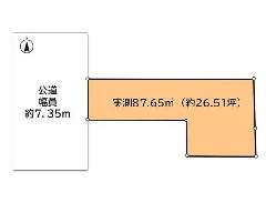 新丸子東 東急東横線[新丸子駅]の売事業用地物件の詳細はこちら