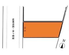 中島 JR東海道本線[茅ヶ崎駅]の売事業用地物件の詳細はこちら