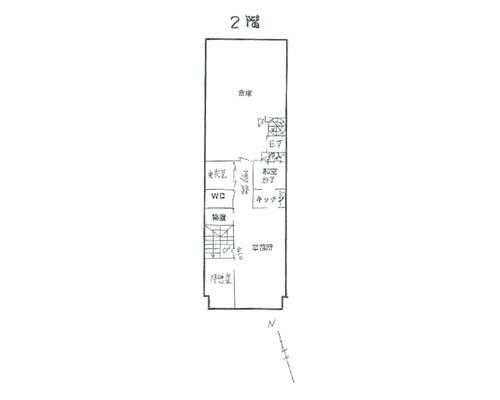 相模原市中央区 JR横浜線相模原駅の売事業用地画像(3)