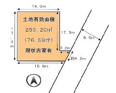 門沢橋 JR相模線[門沢橋駅]の売事業用地物件の詳細はこちら
