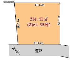 元町 小田急小田原線[本厚木駅]の売事業用地物件の詳細はこちら