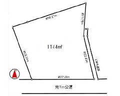 南入曽 西武新宿線[入曽駅]の売事業用地物件の詳細はこちら