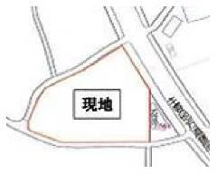 七本木 JR高崎線[本庄駅]の売事業用地物件の詳細はこちら