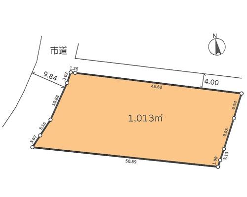 さいたま市西区 JR高崎線大宮駅の売事業用地画像(1)