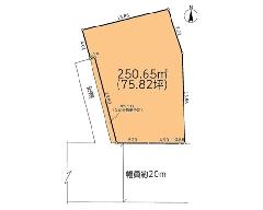 下落合 JR京浜東北線[与野駅]の売事業用地物件の詳細はこちら
