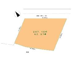 林 西武池袋線[武蔵藤沢駅]の売事業用地物件の詳細はこちら