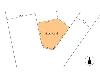 三郷市 つくばエクスプレス三郷中央駅の売事業用地画像(1)を拡大表示