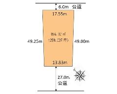 美園 埼玉高速鉄道[浦和美園駅]の売事業用地物件の詳細はこちら