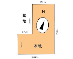 松葉町 西武新宿線[新所沢駅]の売事業用地物件の詳細はこちら