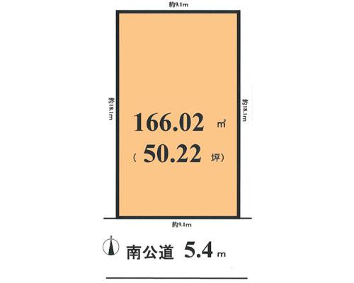 さいたま市浦和区 JR京浜東北線浦和駅の売事業用地画像(1)