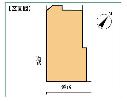 春日部市 東武伊勢崎線春日部駅の売事業用地画像(1)を拡大表示