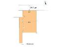川口市 埼玉高速鉄道南鳩ヶ谷駅の売事業用地画像(1)を拡大表示