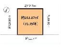 川口市 埼玉高速鉄道戸塚安行駅の売事業用地画像(1)を拡大表示