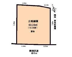 富士見台 西武池袋線[富士見台駅]の売事業用地物件の詳細はこちら